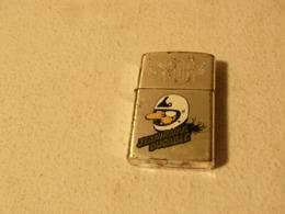 Briquet Publicité JOE BAR TEAM Genre Zippo - Lighters