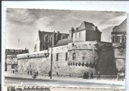 NANTES - Château - Années 50 - REMA N° 2070 - VENTE DIRECTE X - Nantes
