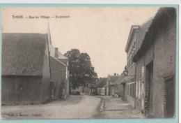 Testelt - Rue Du Village - Dorpstraat - Scherpenheuvel-Zichem
