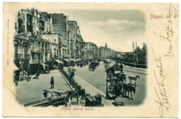 15062 Napoli - Strada Marina Nuova F003 - Napoli
