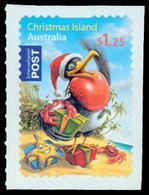 CHRISTMAS ISLANDNoël,Cadeaux 09 1v Neuf ** MNH - Christmas Island