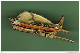 AIRBUS *** SKYLINK N°5 *** 1051 - Avions