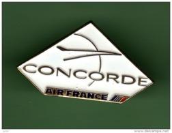 AIR FRANCE *** CONCORDE *** 1051 - Avions