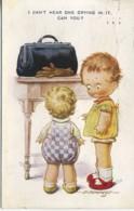 COMICS - BAMFORTHS KIDDY COMIC - SMALL LOGO 144 By D TEMPEST - Comics