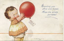 COMICS - BAMFORTHS KIDDY COMIC - SMALL LOGO 236 By D TEMPEST - Comics
