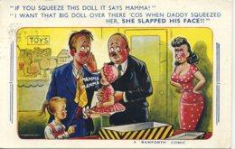 COMICS - BAMFORTHS SMALL BLACK TRIANGLE 1958 - Comics