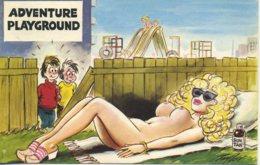 COMICS - MAMFORTHS SMALL BLACK TRIANGLE 636 - Comics