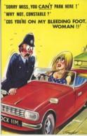 COMICS - MAMFORTHS SMALL BLACK TRIANGLE 922 - Comics