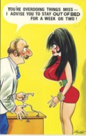 COMICS - MAMFORTHS SMALL BLACK TRIANGLE 924 - Comics