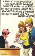 COMICS - MAMFORTHS SMALL BLACK TRIANGLE 926 - Comics