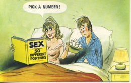 COMICS - MAMFORTHS SMALL BLACK TRIANGLE 928 - Comics