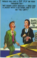 COMICS - MAMFORTHS SMALL BLACK TRIANGLE 943 - Comics