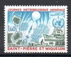 S.P.M. - YT N° 433 - Neuf ** - MNH - Cote: 15,20 € - St.Pierre Et Miquelon