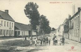 Hucqueliers - Route De Preures - Other Municipalities