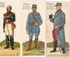 3 Images De Chocolat - Lombart