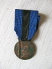 Medaglia Africa Orientale 1936 - Italia