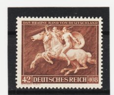 EBA688 DEUTSCHES REICH 1941 MICHL 780 ** Postfrisch Siehe ABBILDUNG - Deutschland