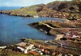 Banyuls-sur-Mer - Vue Aérienne - Banyuls Sur Mer