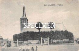 L'Eglise - Brugelette - Brugelette