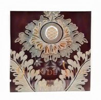 échantillons De Parfum  POCHETTE GRAIN  DE SOLEIL   De  FRAGONARD  EDP   2 Ml - Echantillons (tubes Sur Carte)