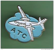 AVION *** ATC *** 1051 - Avions