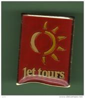 AVION *** JET TOURS *** 1051 - Avions