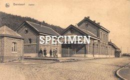 Station - Bernissart - Bernissart
