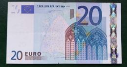 20 EURO FRANCE U L020 CIRCULE/CIRCULATED DUISENBERG - EURO