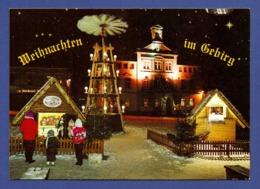 Xx01xx ★ Weihnachten Im Gebirg - Weihnachtliches Eibenstock - Eibenstock