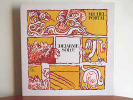 Michel Portal Dejarme Solo - Jazz