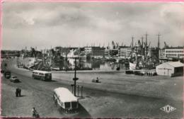 TOP  183 DUNKERQUE PORT PLACE JB TRYSTRAM ET CITADELLE - Dunkerque