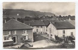 57 - OEUTRANGE - RUE D'ALGRANGE - CAFE HEIMFERT - VOIR ZOOM - France