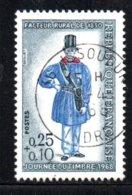 N° 1549 - 1968 - Oblitérés