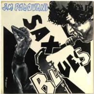 Jean Marc Padovani - Sax BLues - Jazz