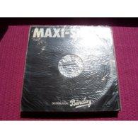 LES CHARLOTS  °°°°°  AH VIENS - 45 T - Maxi-Single