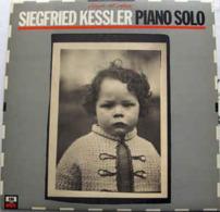 Siegfried Kessler - ,Piano Solo - Jazz