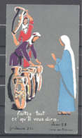 Image Pieuse Carmel De Frileuse 251 - Images Religieuses