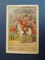 CHROMO. Chicorée à La Française. Mairesse. Cambrai.GUERRE Du TRANSVAAL. N° 7.   Sir  REDVERS  BULLER Général En Chef - Zonder Classificatie