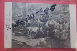 Cp Adana ( Cilicie) Types Orientaux - Afrique
