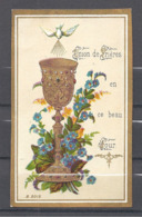 Image Pieuse Première Communion - Images Religieuses