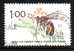 N° 2039 - 1979 - Used Stamps