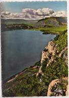 LAC Du BOURGET, Rocher De La Chambotte, Chatillon, Grand Colombier, Used Postcard [23511] - Le Bourget Du Lac