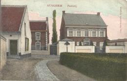 CPA Synghem Pastorij - Zingem - Zingem