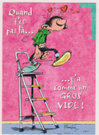 FRANQUIN  Ed Editor N°9 - Bande Dessinee - CPM 10,5x15 TBE 2002 Neuve - Comics