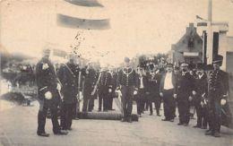 TERNEUZEN Zee - Koninklijk - September 1907 - Uitg. Nuss 68. - Terneuzen