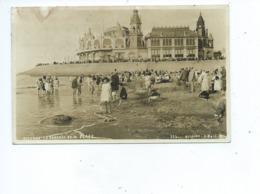 Oostende Ostende   Kursaal Et Plage - Oostende