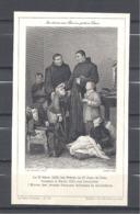 Image Pieuse  Les Frères De St Jean De Dieu - Images Religieuses