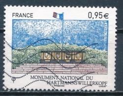 °°° FRANCE 2015 - Y&T N°4966 °°° - Used Stamps