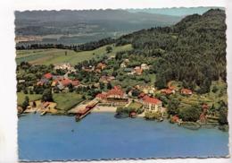 Austria, Faakersee, Karnten, 1960 Used Postcard [23514] - Austria