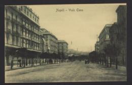 15111 Napoli - Viale Elena F - Napoli
